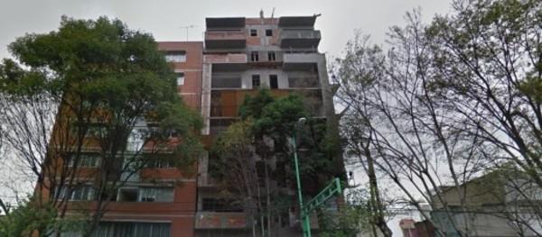 Detienen a 2 responsables de edificio dañado en la CDMX tras el 19S