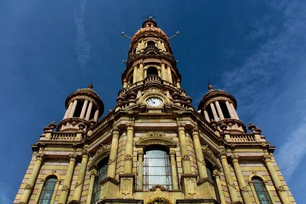 Podría obtener Aguascalientes declaratoria de patrimonio artístico