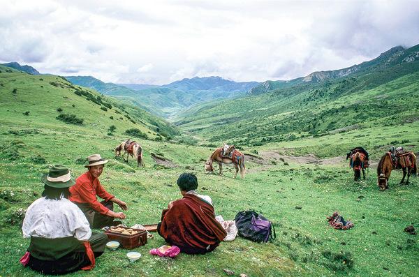 Tíbet, el tercer polo