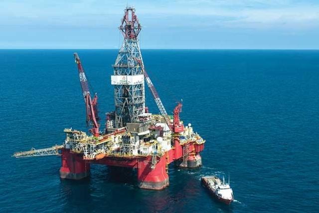 La nueva fiebre del petróleo de México