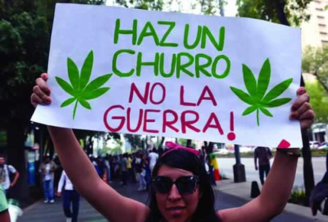Legalizar o no las drogas, el debate