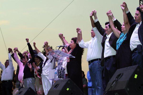 Guerrero, con medidas especiales de seguridad para elecciones