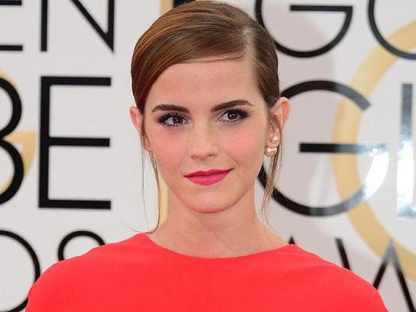 Emma Watson abrió una compañía offshore en las Islas Vírgenes