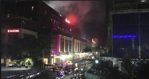 EI reivindica tiroteo en un casino en Manila