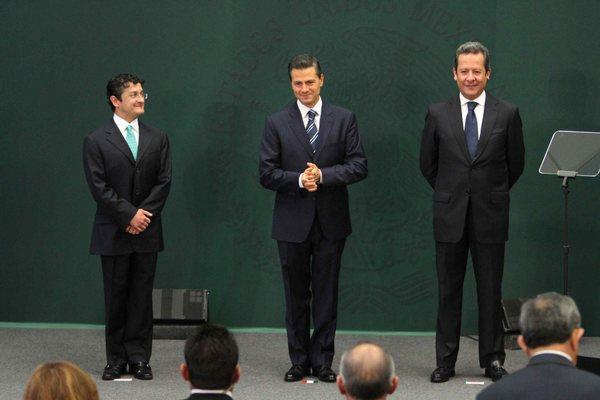 México no atiende corrupción de forma eficiente: Financial Times