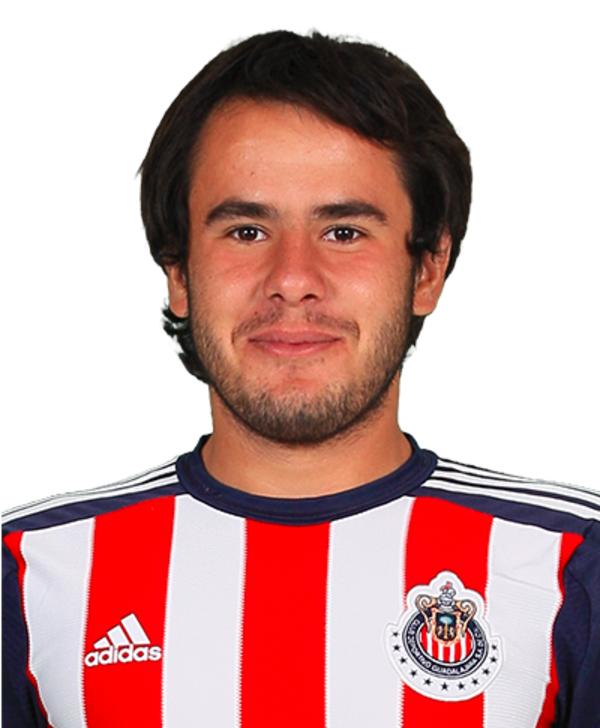 El primo de Rafa Márquez es goleador