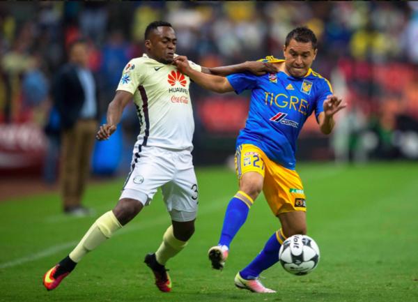 Chivas y América, goleados en la jornada 3
