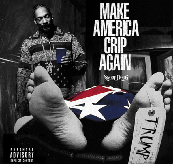 Snoop Dogg Vs. Trump