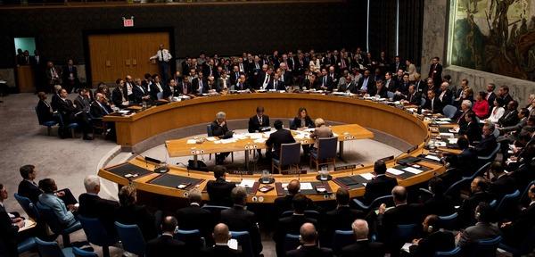 Sanciones de ONU contra Pyongyang incluyen armas, carbón, hierro, pesca