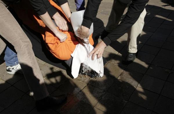 La ciencia demuestra que la tortura es inútil y contraproducente