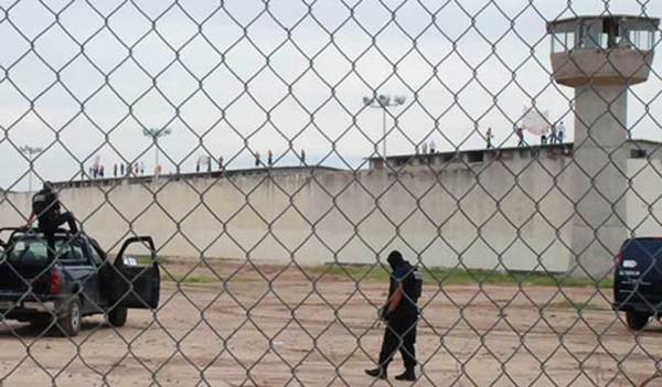 Quiere Aguascalientes certificación de reclusorios