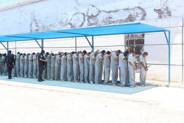 Capturan a presunto culpable de masacre de San Fernando