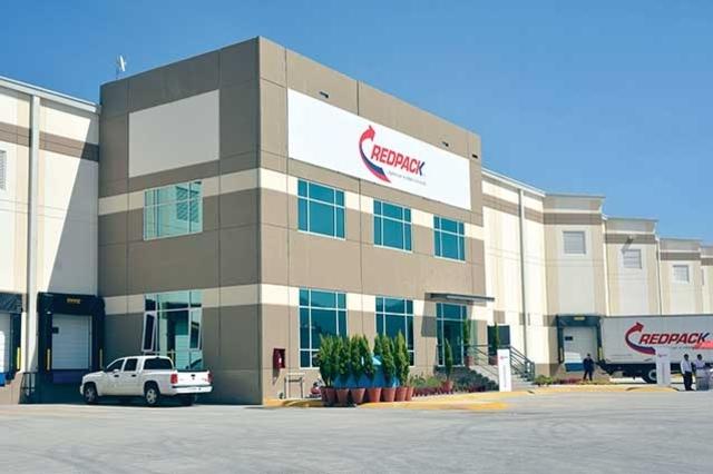 Redpack: el modelo de la empresa mexicana