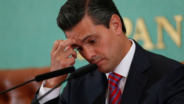 Deuda pública de México creció 27% del PIB de 2007 a 2016