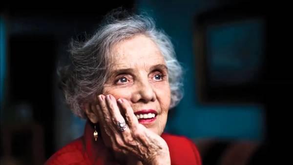 Poniatowska: 84 años de la aristócrata que se volvió escritora