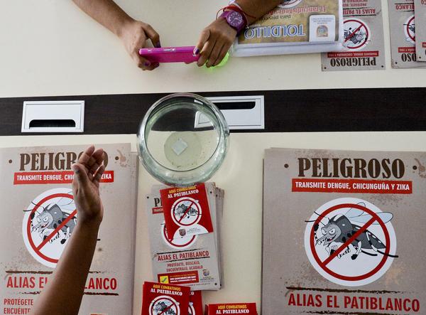 """Zika tendrá """"modesto impacto"""" en economías de América: BM"""
