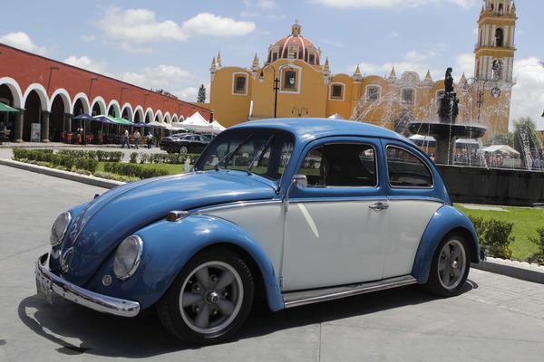 Negociación salarial de VW inicia de manera oficial el 5 de agosto: STPS