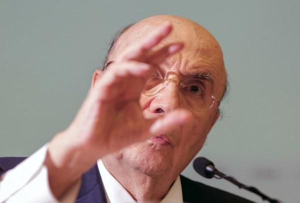 Ministro de Hacienda brasileño pide orar por el restablecimiento de la economía