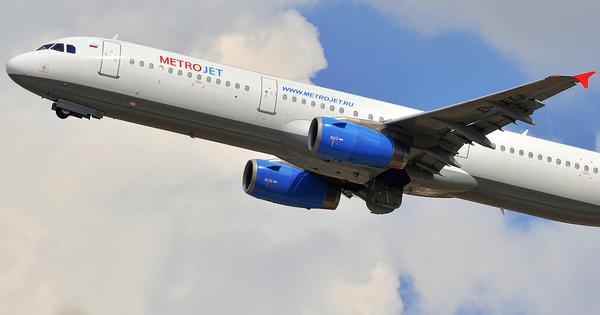 Sin evidencias de ataque terrorista en caída de avión ruso en Egipto