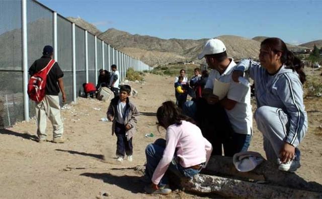 La migración, un asunto de desarrollo y derechos humanos