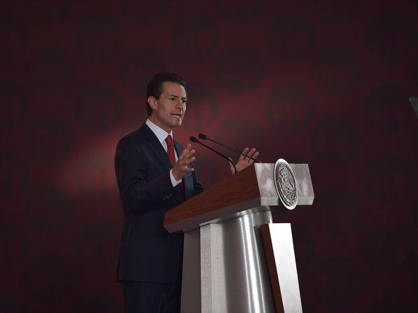 Meade a Sedesol y Nuño a la SEP encabezan cambios en gabinete