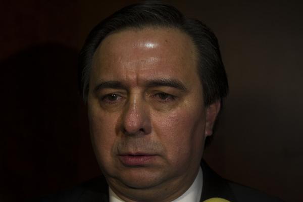 Tomás Zerón: El espía fallido del presidente