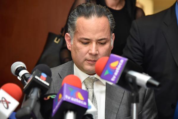 Senado cierra caso por remoción de titular de la Fepade