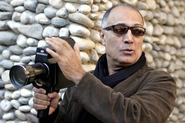 """""""El sabor de la cereza"""" invade la muerte de Abbas Kiarostami"""