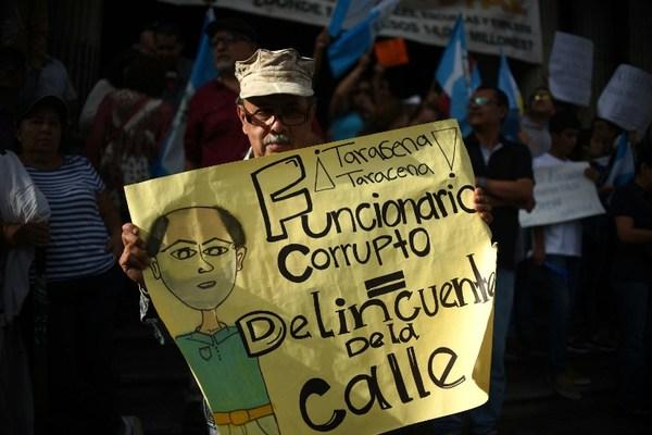 Celebra la ONU combate a la corrupción e impunidad en Guatemala