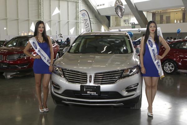 """Estiman 10 mil asistentes en """"Expo Auto Puebla"""" de la próxima semana"""