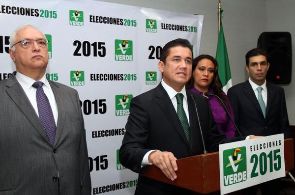 TEPJF impone nueva multa al Partido Verde por spots en TV