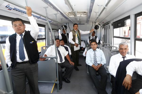 Línea 2 del Ruta, en funcionamiento mañana: gobernador