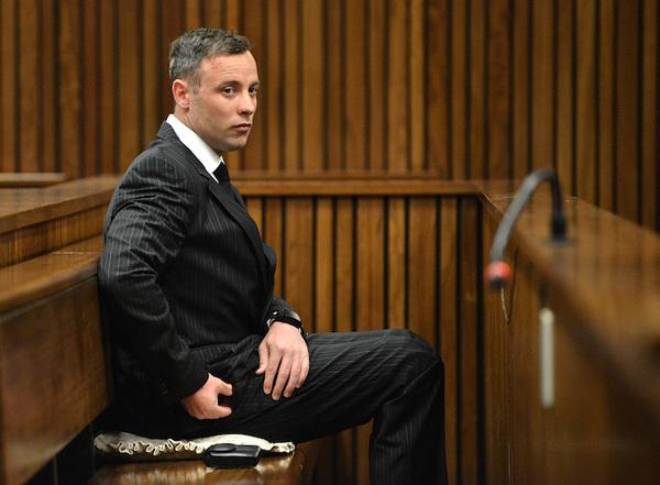 La justicia sudafricana duplica la pena de Pistorius