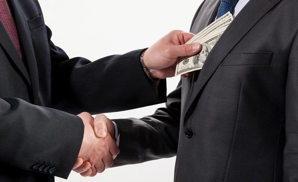 La corrupción cuesta 4 veces el recorte al Presupuesto 2017