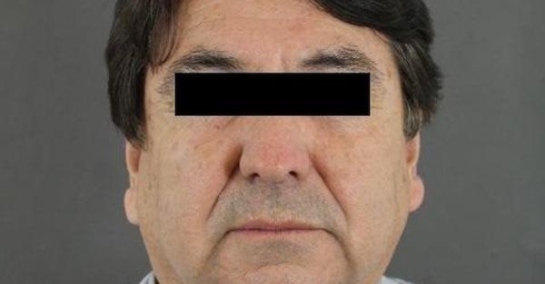 Detienen a exdirigente del PRI por presunto desvío de recursos
