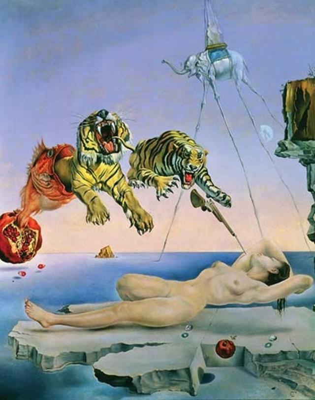 Salvador Dalí: el genio del surrealismo