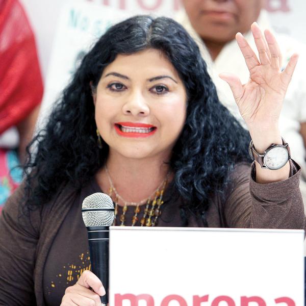Morena-PRD: la lucha fratricida en el DF