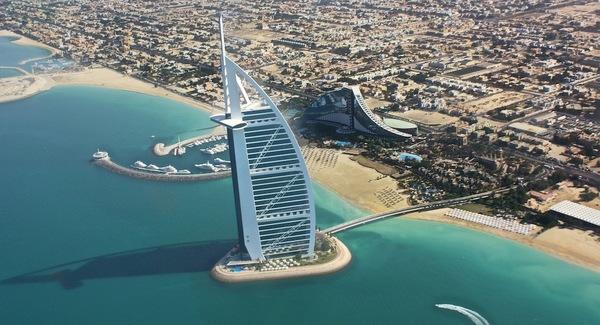 Van franquicias poblanas a la conquista de Emiratos Árabes