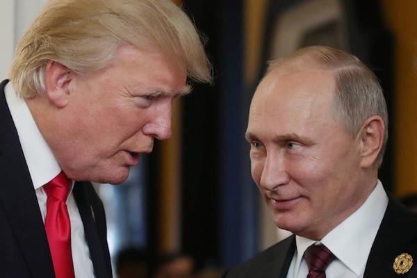 ¿A quién cree más Trump? ¿A Putin o a la CIA?