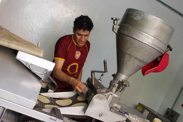 En Puebla el precio de tortilla es el más bajo del país
