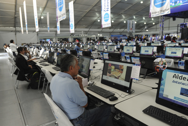 Servicios de internet en América Latina son deficientes: Cepal