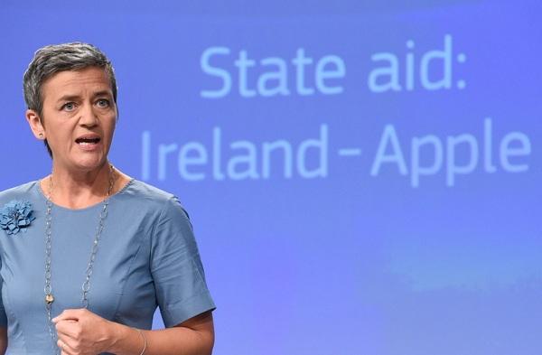 Apple no es el único que ha tomado ventajas fiscales ilegales en países europeos