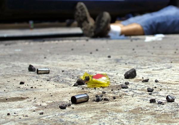 Suman mil 400 homicidios en los últimos dos años