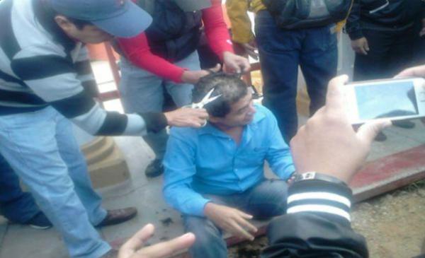 Agresión de CNTE a maestros atentan contra dignidad: CNDH