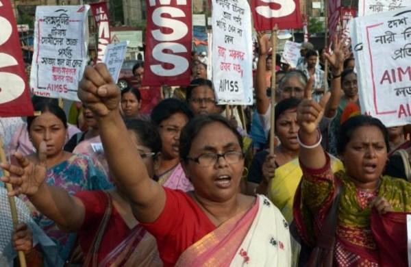 Videos de violaciones reales, en India
