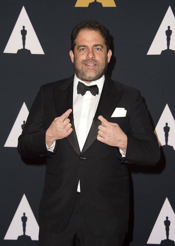 Acusan al director de Hollywood Brett Ratner de acoso sexual