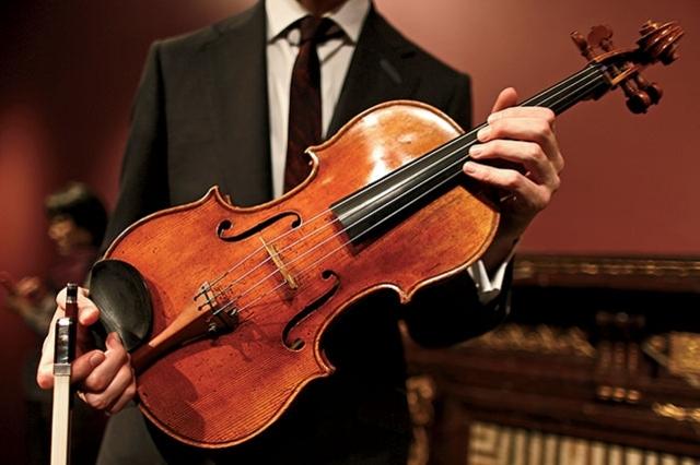El último violín financiero
