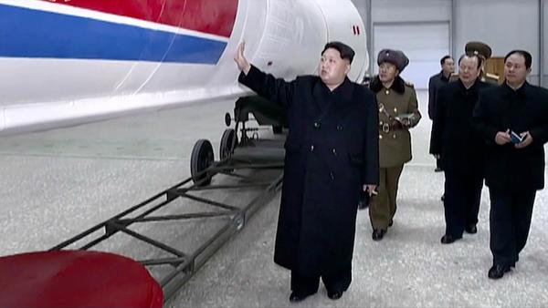 """Desarrollo nuclear norcoreano es """"alarmante"""": CIA"""