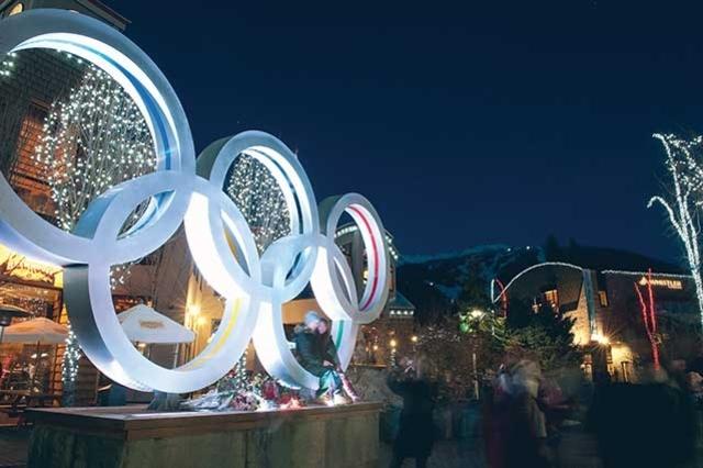El legado de los Juegos Olímpicos de Invierno en Columbia Británica