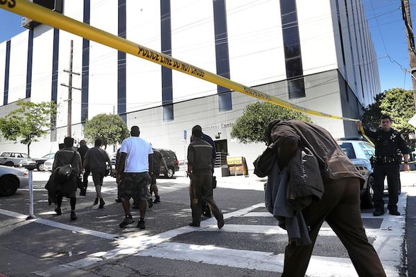Cuatro muertos deja tiroteo en San Francisco
